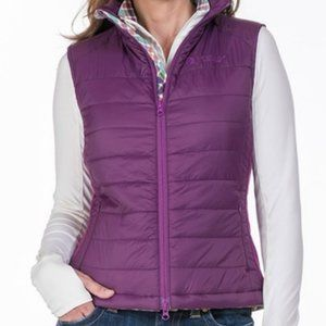 Cabela's Quilted puffer vest L